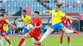 東奧7.21 中國女足首戰0比5大敗給巴西(附表)