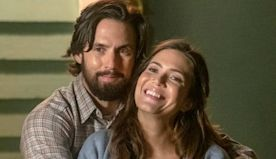 Mandy Moore, Chrissy Metz and Others Teamed Up for an Epic This Is Us Reunion - E! Online