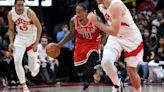 DeMar DeRozan's 4th-quarter heroics lead Bulls to win over Raptors