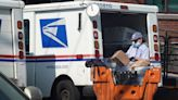 Officials bemoan city's mail service, but the problem, like rot, starts at the top