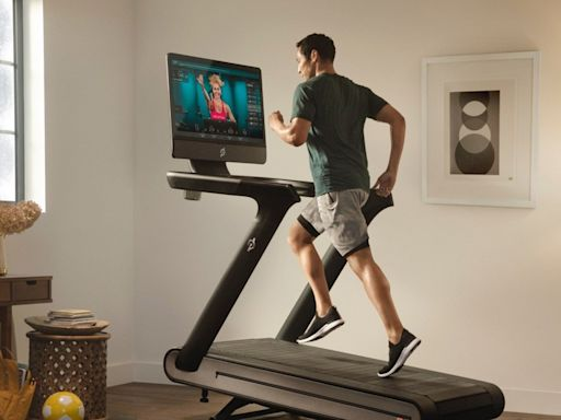 Peloton Is Facing Pressure From U.S. Safety Agency to Recall Its Treadmills