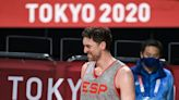 Pau Gasol on how Kobe Bryant and Spanish team inspired quest to end career with gold medal