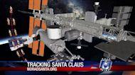 Santa tracker with Jeff and Juan
