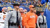 Clemson football: Tigers put on upset alert against Florida State, per CBS Sports