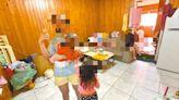 台中「五寶爸」7月大男嬰洗澡燙傷 社會局擬保護安置