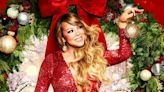 'Mariah Carey's Magical Christmas Special' Gets Star-Studded First Trailer