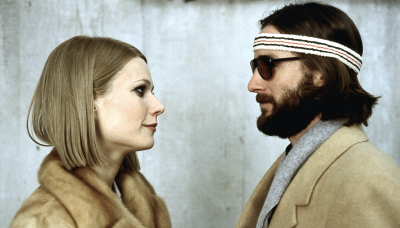 Wes Anderson Lost His Temper on 'Royal Tenenbaums' Over the Length of Luke Wilson's Suit