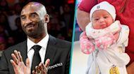 Lakers Gift Newborn Babies Kobe Bryant Gear To Honor Late NBA Icon's Birthday