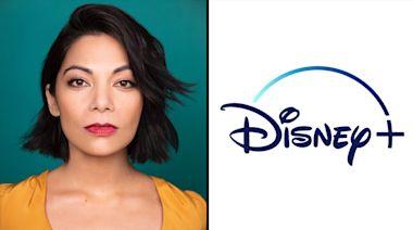 'She-Hulk': Ginger Gonzaga Joins Disney+ Marvel Series