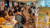【升學就業】護理界首個職業博覽 仁愛堂學院10個課程即場招生部分起薪點達1.5萬 - 香港經濟日報 - TOPick - 新聞 - 社會