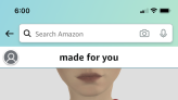 Can't find your size? Amazon's new tool allows you to customize your own T-Shirt size