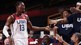 Heat's Bam Adebayo on his Team USA experience, chemistry with Damian Lillard and more