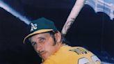 How a baseball star ended up in Baker