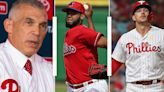 10 storylines you need to follow in Phillies spring training