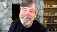 Mark Hamill on How He Pulled Off His Surprise Cameo in The Mandalorian