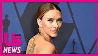 Disney Responds to Scarlett Johansson's Lawsuit Over 'Black Widow' Release