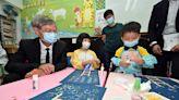 羅致光稱完成重整4間互助幼兒中心 提供課餘託管服務