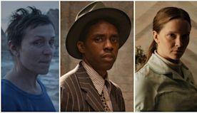 'Nomadland,' 'Saint Maud' Take Top Honors at London Critics' Circle Awards, Chadwick Boseman Wins Best Actor