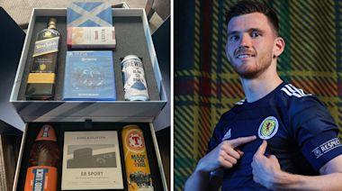 歐國盃攻略:蘇格蘭往績佔優夠「克」敵 | 蘋果日報
