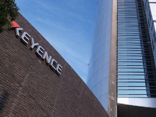 日本首富換人!Keyence 創辦人神祕又低調,業績傲視群雄,這家自動化設備廠憑什麼這麼賺?