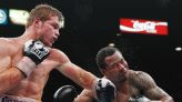 'Sugar' Shane Mosley Says He Lost $1M Bet on Himself to Beat Canelo Alvarez