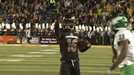 USM's Quez Watkins is feeling confident going into the NFL Draft