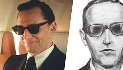 Loki's Airplane Hijacking Scene Is Based on the True Story of D.B. Cooper
