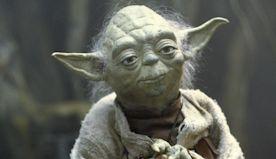 The memorable creatures of Star Wars