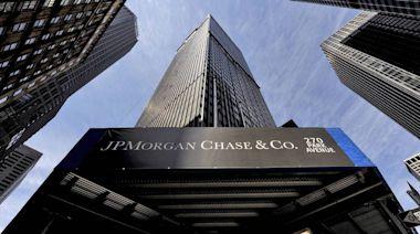 小摩和其他銀行擬共享資料 向無信用評分者提供信貸服務 - 自由財經