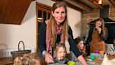Our Yorkshire Farm's Amanda Owen bluntly brands her home a 's***hole'