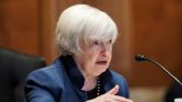 Yellen urges Congress to raise or suspend the debt limit by Aug. 2