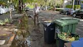 Flooding bombards New York, other states as nor'easter batters East Coast