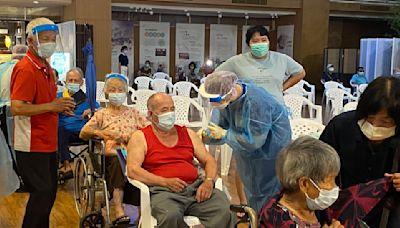台中疑疫苗猝死增至114例!首例92歲AZ第二劑打後死亡