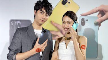 小米11 Lite 5G對決iPhone 12 mini:比珍奶輕的手感跟不俗的拍照