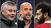 Premier League halfway report – what do the numbers say about the season so far?