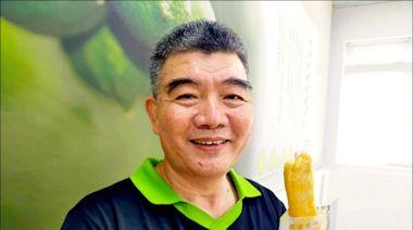 冰烤鳳梨條 冷凍保存可達18個月