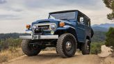 Now is your last chance to win this Toyota Land Cruiser worth nearly $250K