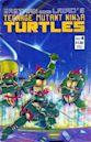 Teenage Mutant Ninja Turtles (Mirage Studios)
