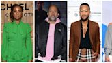 Black Creativity Abounds in These Latest Project Announcements From Issa Rae, Kenya Barris, John Legend and Sanaa Lathan