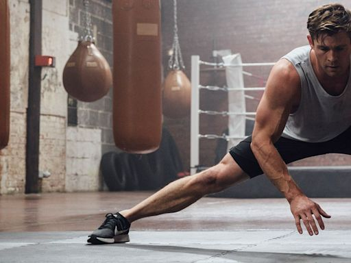 Chris Hemsworth's Toughest Centr Trainer Shares A Punishing Bodyweight Workout