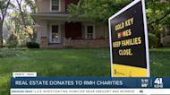 ReeceNichols agents raise money for Ronald McDonald House