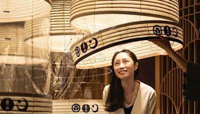 日酒店推出創意防疫罩 「增空間+全方位防護」卻引網吐槽:像鳥籠