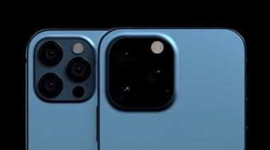 iPhone 13 Pro最新渲染圖曝! 「2大升級」售價有望成史上最貴