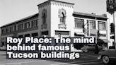 Watch now: Meet the architect behind some of Tucson's most historic buildings