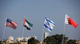 Timeline: Israel-Gulf normalisation moves follow years of failed diplomatic initiatives