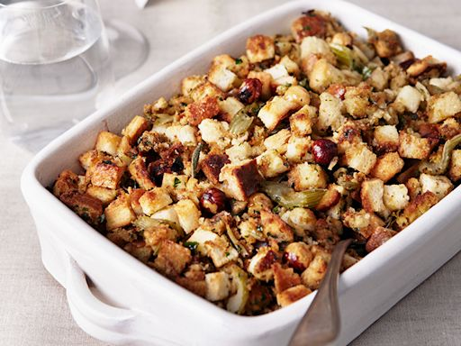 Stuffing vs. Dressing: What's the Answer to This Turkey Day Debate?