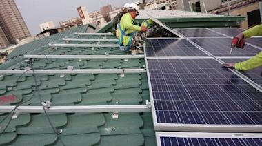 疫情衝擊光電進度 經濟部調整躉購費率 年底8.75GW目標仍有難度