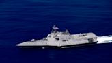 瀕海戰鬥艦受質疑 CNN : 美軍將南海安全全押在具有爭議性的軍艦上