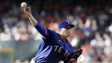 Phillies acquire Gibson, Kennedy in trade with Rangers