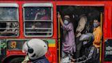印度孟買近9成人已有新冠抗體 35%免疫力竟「靠染疫」獲得
